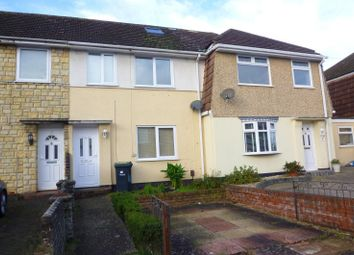 Thumbnail 3 bedroom terraced house to rent in Albemarle Avenue, Gosport