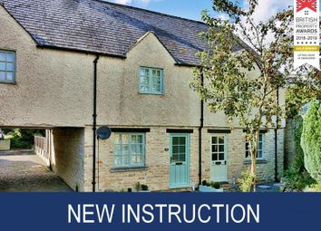Thumbnail 2 bed cottage to rent in Bell Lane, Lechlade