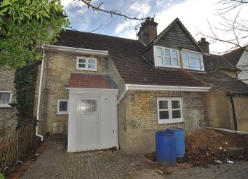 Thumbnail 3 bed terraced house for sale in Pix Road, Letchworth Garden City