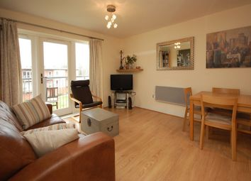 Thumbnail 2 bed flat to rent in Tristan Court, King George Crescent, Wembley, Middlesex