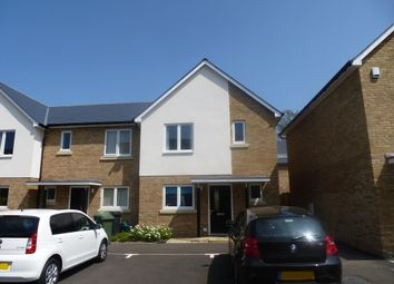 Thumbnail Property to rent in Pine Close, Epsom