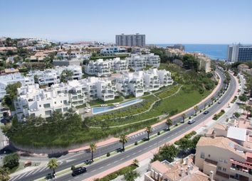 Thumbnail 1 bed apartment for sale in Spain, Andalucia, Benalmádena, Aww1025