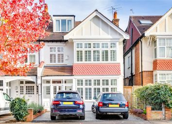 Thumbnail 6 bed semi-detached house to rent in Sheen Lane, London