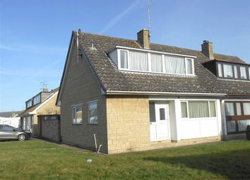 Thumbnail 3 bed semi-detached house for sale in Underhill Road, Charfield, Wotton Under Edge