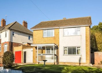 Thumbnail 4 bed detached house for sale in Cherrycot Rise, Orpington