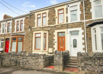 Thumbnail 3 bed terraced house for sale in Shelone Terrace, Neath, West Glamorgan
