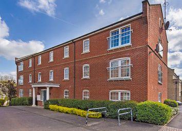 Thumbnail 2 bedroom flat for sale in Wickham Way, Sherfield-On-Loddon, Hook