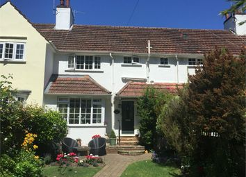 Thumbnail 3 bed terraced house for sale in Lavender Cottage, Sandy Lane, Cobham, Surrey