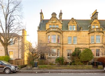 Thumbnail 3 bed flat for sale in Inverleith Place, Edinburgh