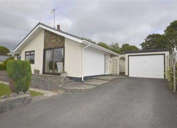 Thumbnail 4 bed bungalow for sale in 3, James Park, Kilgetty, Pembrokeshire