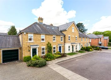 Thumbnail 4 bed terraced house for sale in Tower Place, Warlingham, Surrey