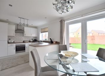 Thumbnail 3 bed detached house for sale in Longstone Avenue, Longford, Gloucester