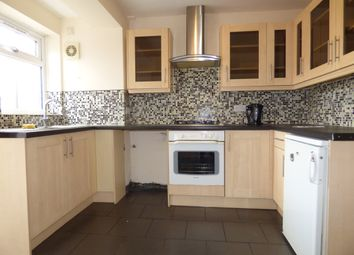 Thumbnail 2 bed terraced house to rent in Ford Street, Newcastle Under Lyme, Staffs
