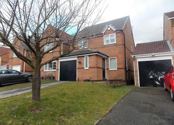 Thumbnail 3 bedroom detached house for sale in Bramford Close, Westhoughton, Bolton