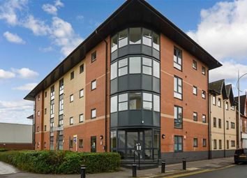 Thumbnail 2 bed flat for sale in Gateway, Reed Street, Hull