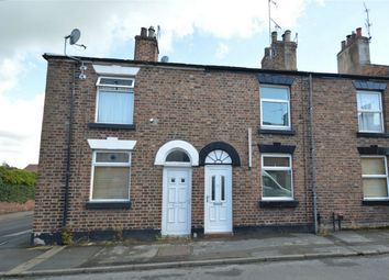 Thumbnail 2 bed terraced house for sale in Crompton Road, Macclesfield, Cheshire
