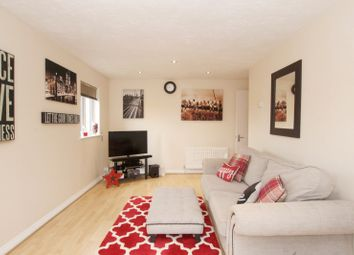 Thumbnail 2 bed flat to rent in Parry Drive, Weybridge