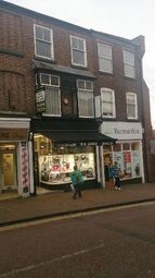 Thumbnail Retail premises for sale in Mill Street, Macclesfield