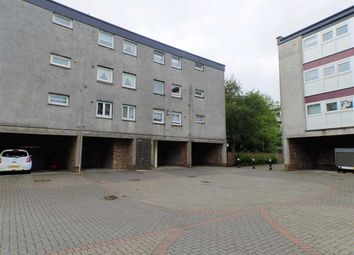 Thumbnail 2 bed flat for sale in Glenacre Road, Cumbernauld, Cumbernauld