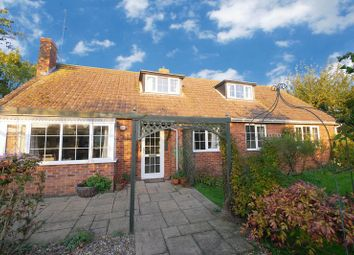 Thumbnail 4 bed detached house for sale in Hammer Lane, Warborough, Wallingford