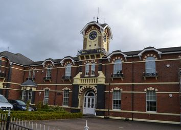 Thumbnail 1 bed flat to rent in Nightingale Court, Nightingale Court, Burntwood, Staffordshire