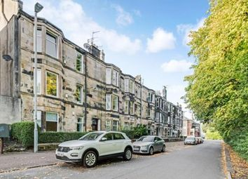 Thumbnail 2 bed flat for sale in Ross Street, Paisley, Renfrewshire