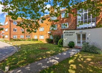 Thumbnail 2 bed flat for sale in Meadway Court, The Boulevard, Goring-By-Sea, Worthing