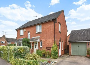 Thumbnail 4 bedroom detached house for sale in Hook Norton, Oxfordshire