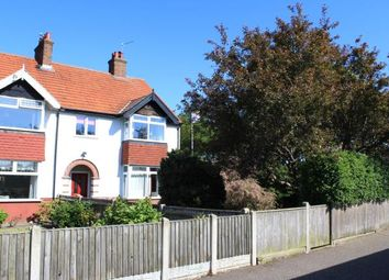 Thumbnail 4 bed semi-detached house for sale in Great Yarmouth, Norfolk