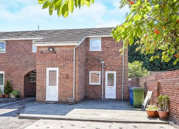 Thumbnail 2 bedroom flat for sale in Pryme Street, Anlaby, Hull