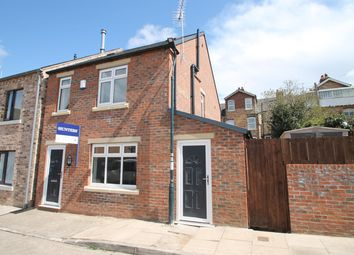 Thumbnail 3 bedroom detached house for sale in Curzon Terrace, York, North Yorkshire