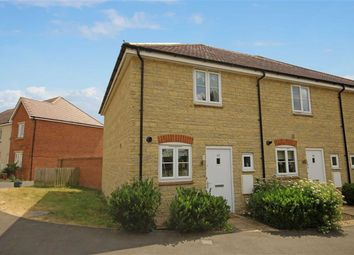 Thumbnail 2 bed end terrace house for sale in Walker Drive, Faringdon, Oxfordshire