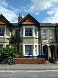 Thumbnail 5 bed terraced house to rent in Jeune Street, Oxford