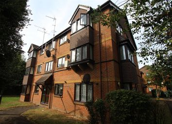 Thumbnail 2 bed flat to rent in Dutch Barn Close, Stanwell, Staines