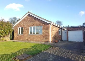 Thumbnail 3 bed bungalow for sale in Snettisham, Kings Lynn, Norfolk