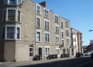 Thumbnail 1 bedroom flat to rent in West Street, Dundee