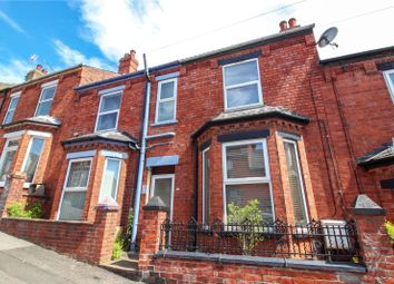 2 bed terraced house for sale in Horton Street, Lincoln, Lincolnshire LN2