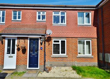 Thumbnail 2 bedroom property to rent in Longford Way, Didcot