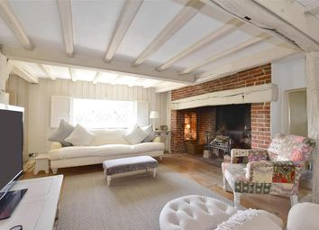 Thumbnail 4 bed detached house for sale in Bethersden Road, Bethersden, Ashford, Kent
