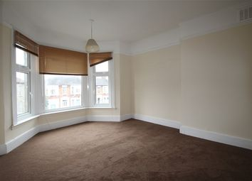 Thumbnail 3 bedroom flat to rent in Argyle Road, Ilford