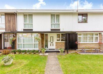 Thumbnail 3 bed terraced house for sale in Ballards Walk, Basildon