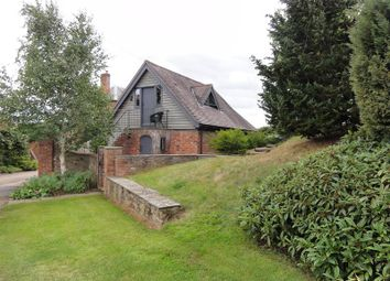Thumbnail 1 bed flat to rent in The Studio Flat, The Orchards, Putley, Herefordshire