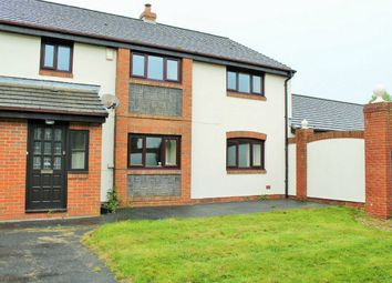 Thumbnail 4 bedroom semi-detached house to rent in Hill House, Singleton Road, Weeton, Preston, Lancashire