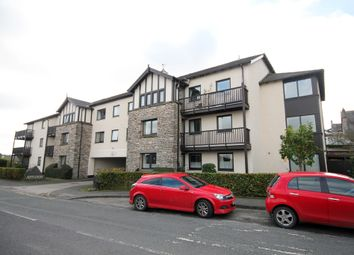 Thumbnail 2 bed flat for sale in Flat 2, Ashleigh Court, Arnside