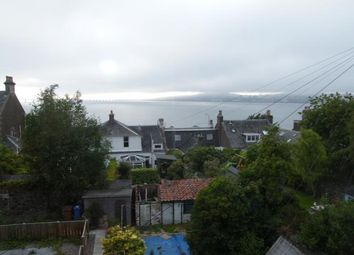 Thumbnail 3 bed maisonette to rent in Union Street, Newport-On-Tay