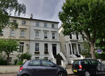Thumbnail 1 bedroom duplex to rent in Priory Terrace, South Hampstead