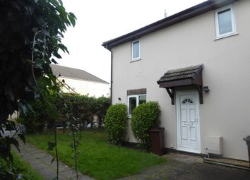 Thumbnail 3 bedroom property to rent in Britannia Drive, Pembroke Dock