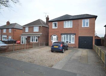 Thumbnail 5 bed property for sale in Hykeham Road, North Hykeham, Lincoln