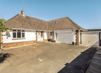 Decoy Drive, Hampden Park, Eastbourne, East Sussex BN22. 4 bed bungalow