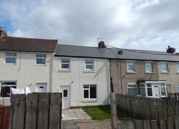 Thumbnail 2 bed terraced house for sale in Grieves Row, Dudley